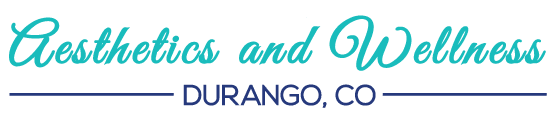 Aesthetics and Wellness of Durango Logo