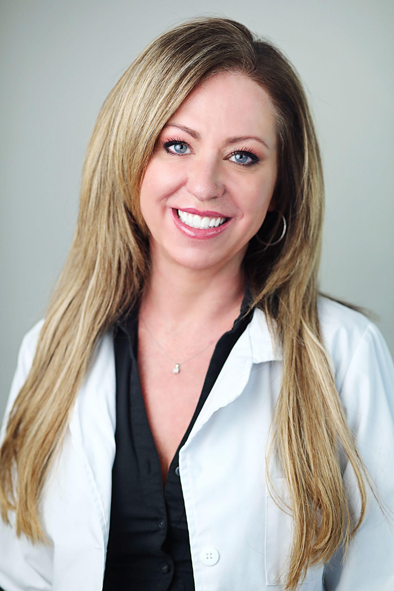 Shawna Yates, RN, BSN